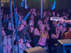 Bluesfestival Kwadendamme @ Sportpark Kwadendamme | Kwadendamme | Zeeland | Nederland
