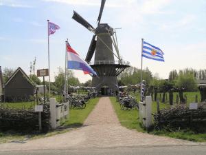 Nationale Molendag / Boerenmarkt bij Molen De Vijf Gebroeders @ Molen de Vijf Gebroeders | Heinkenszand | Zeeland | Nederland