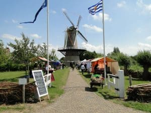 Boerenmarkt bij molen De Vijf Gebroeders @ Molen de Vijf Gebroeders Heinkenszand | Heinkenszand | Zeeland | Nederland