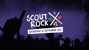 Scoutrock @  Scoutinggebouw 't Dijkje | Heinkenszand | Zeeland | Nederland