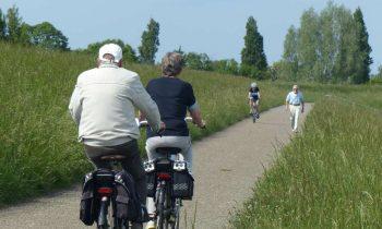 Mee profiteren van Zeeland 5-sterren fietsprovincie