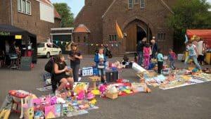 Braderie Lewedorp @ Burgemeester Lewestraat en Zandkreekstraat | Lewedorp | Zeeland | Nederland