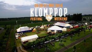 Klomppop @ Kwadendamme