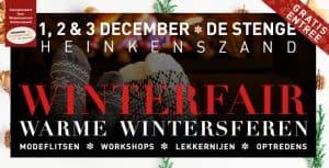 Winterfair Heinkenszand @ de Stenge Heinkenszand | Heinkenszand | Zeeland | Nederland