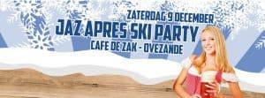 JAZ Apres Ski Party @ Café de Zak; Ovezande