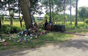 kleinkunstfestival OP STOOM @ Stoomtrein Goes-Borsele | Goes | Zeeland | Nederland