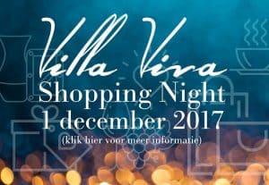 Villa Viva Shopping Night @ Villa Viva | Kwadendamme | Zeeland | Nederland