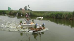JAZ Badkuiprace @ Borssele | Borssele | Zeeland | Nederland