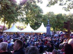 Festival Nisse (MFN) centrum Nisse @ Nisse | Nisse | Zeeland | Nederland