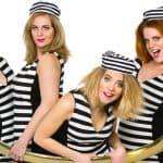 LOS Muziektheater @ De Stenge | Heinkenszand | Zeeland | Nederland