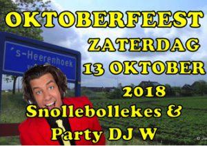 Oktoberfeest @ Kerkplein 's-Heerenhoek | 's-Heerenhoek | Zeeland | Nederland