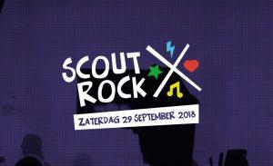 Scoutrock @ Scoutingterrein Heinkenszand | Heinkenszand | Zeeland | Nederland