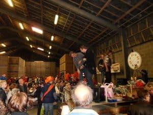 rommelmarkt PG Heinkenszand @ Heinkenszand | Zeeland | Nederland