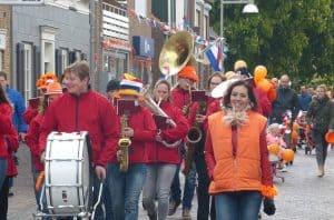 Koningsdag 2018 in Heinkenszand @ Stenge Heinkenszand | Heinkenszand | Zeeland | Nederland