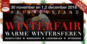 Winterfair Heinkenszand @ De Stenge | Heinkenszand | Zeeland | Nederland