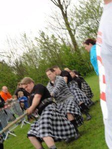 Highlandgames Driewegen @ Driewegen | Zeeland | Nederland