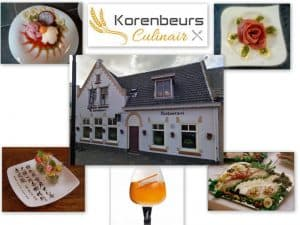 Dansavond Korenbeurs Culinair @ Korenbeurs Culinair | 's-Heerenhoek | Zeeland | Nederland
