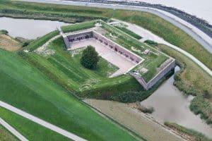 Oeljebroelje @ Fort Ellewoutsdijk | Ellewoutsdijk | Zeeland | Nederland