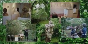 Opening zomerseizoen Galerie G achttien 88 Baarland @ G achttien 88 | Baarland | Zeeland | Nederland