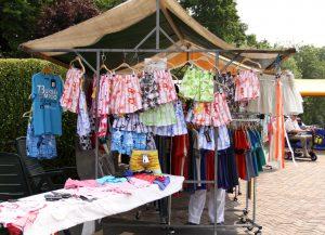 Rommelmarkt 's Gravenpolder @ Dorpshuis 'Ons Dorpsleven' | 's-Gravenpolder | Zeeland | Nederland