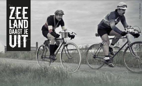 Cyclemotion Eindejaarsmeeting