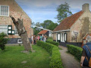 Terug naar de jaren '30 @ Hoeve Van der Meulen | 's-Heer Abtskerke | Zeeland | Nederland