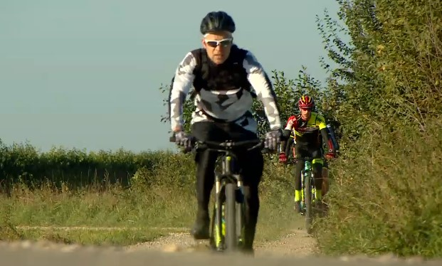 Mountainbikeroute Borsele valt goed in de smaak