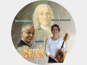 Muziek uit de Barok @ G achttien 88  | Baarland | Zeeland | Netherlands