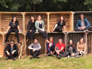 Eerbetoon aan Beatles en Rolling Stones @ 't Kerkje van Ellesdiek | Ellewoutsdijk | Zeeland | Nederland