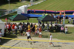 Beach Event 's-Heerenhoek @ Terrein CZAV | 's-Heerenhoek | Zeeland | Nederland
