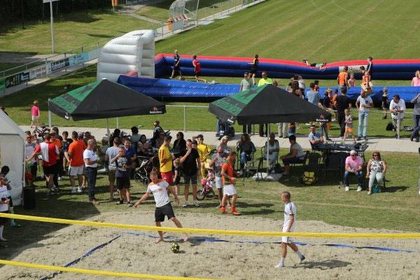 Beach Event 's-Heerenhoek