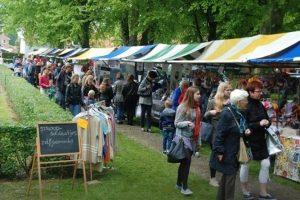Jaarmarkt Borssele @ Plein Borssele | Borssele | Zeeland | Nederland