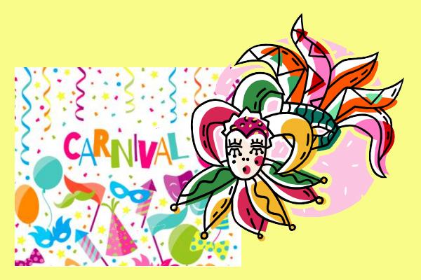 Carnavalskledingbeurs 2019