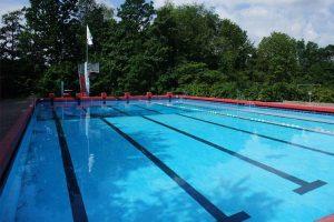 Zwemloop Stelleplas @ Zwembad Stelleplas | Heinkenszand | Zeeland | Nederland