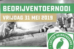 Bedrijventoernooi Luctor Heinkenszand @ Sportpark Heinkenszand | Heinkenszand | Zeeland | Nederland