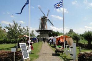 Boerenmarkt De 5 Gebroeders @ Molen De Vijf Gebroeders | Heinkenszand | Zeeland | Nederland