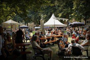 Festival weekend Nisse @ Nisse