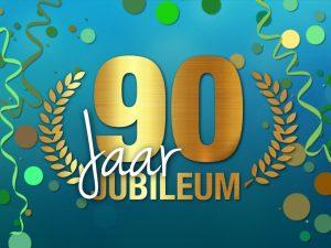Feestweekend 90-jarig jubileum Lewedorp @ Kerkplein Lewedorp | Lewedorp | Zeeland | Nederland