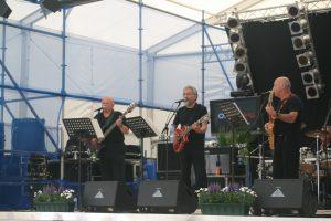 Back tot he Sixties met Cosy Time in 't Kerkje van Ellesdiek @ Kerkje van Ellesdiek | Ellewoutsdijk | Zeeland | Nederland