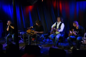 Juke Joints unplugged in 't Kerkje van Ellesdiek @ Kerkje van Ellesdiek | Ellewoutsdijk | Zeeland | Nederland