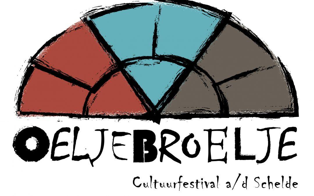 Oeljebroelje, Cultuurfestival aan de Schelde