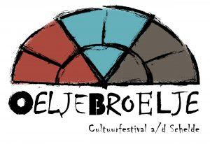 Oeljebroelje, Cultuurfestival aan de Schelde @ Fort Ellewoutsdijk | Ellewoutsdijk | Zeeland | Nederland