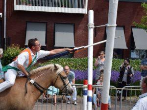 Ringrijden en fair Ovezande @ Mr. Dr. Messtraat te Ovzande | Ovezande | Zeeland | Nederland