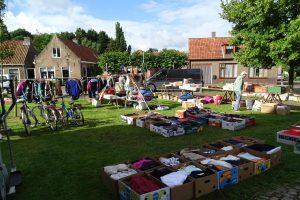 45ste Rommelmarkt Nisse @ Rond de Mariakerk in Nisse | Nisse | Zeeland | Nederland