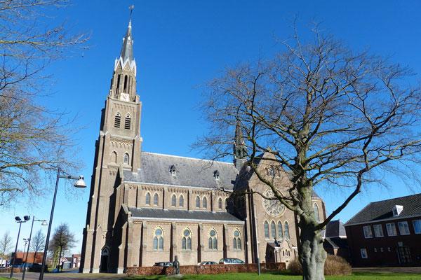 Avondvierdaagse 's Heerenhoek