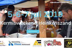 Kermisweekend Heinkenszand @ Centrum Heinkenszand | Heinkenszand | Zeeland | Nederland