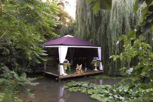 Garden of Balance @ De Koffietuin Oudelande | Oudelande | Zeeland | Nederland