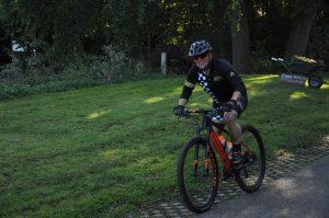 Mountainbikeroute door Landschapspark Borsele @ Brasserie Stelleplas | Heinkenszand | Zeeland | Nederland