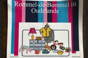 Rommelroute Oudelande @ Dorpshuis D'n Ostpit   Oudelande   Zeeland   Nederland
