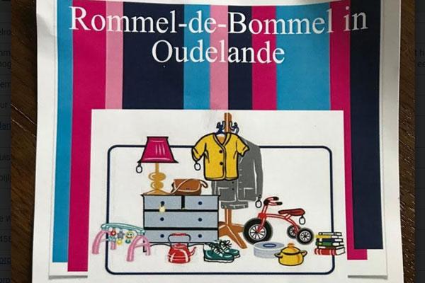 Rommelroute Oudelande